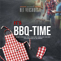 Barbecuefolder 2016